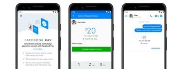 Facebook Pay: la nueva apuesta de Mark Zuckerberg para ofrecer pagos móviles usando Facebook, Messenger, Instagram y WhatsApp