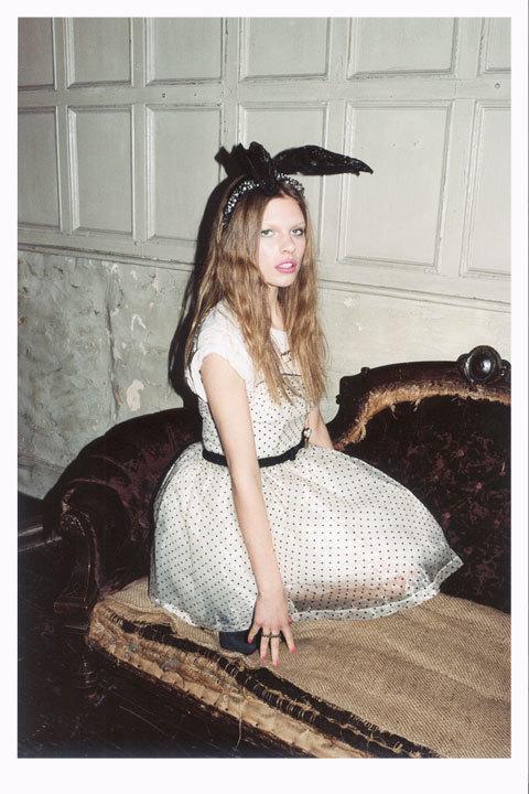 Foto de TopShop piensa en los vestidos de fiesta de esta Primavera-Verano 2011 (1/9)