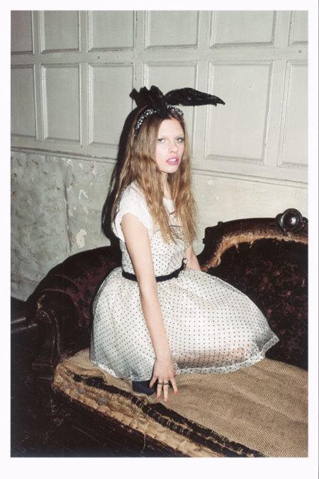 TopShop piensa en los vestidos de fiesta de esta Primavera-Verano 2011