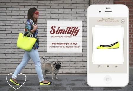 Penny fue una visionaria: Similify existe, ¿qué zapato quieres?