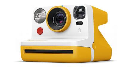 Polaroid Now I Type Yellow