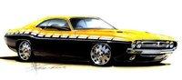Chip Foose le meterá mano al 1970 Dodge Challenger