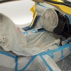 Foto 15 de 34 de la galería mclaren-f1-nuevo en Motorpasión