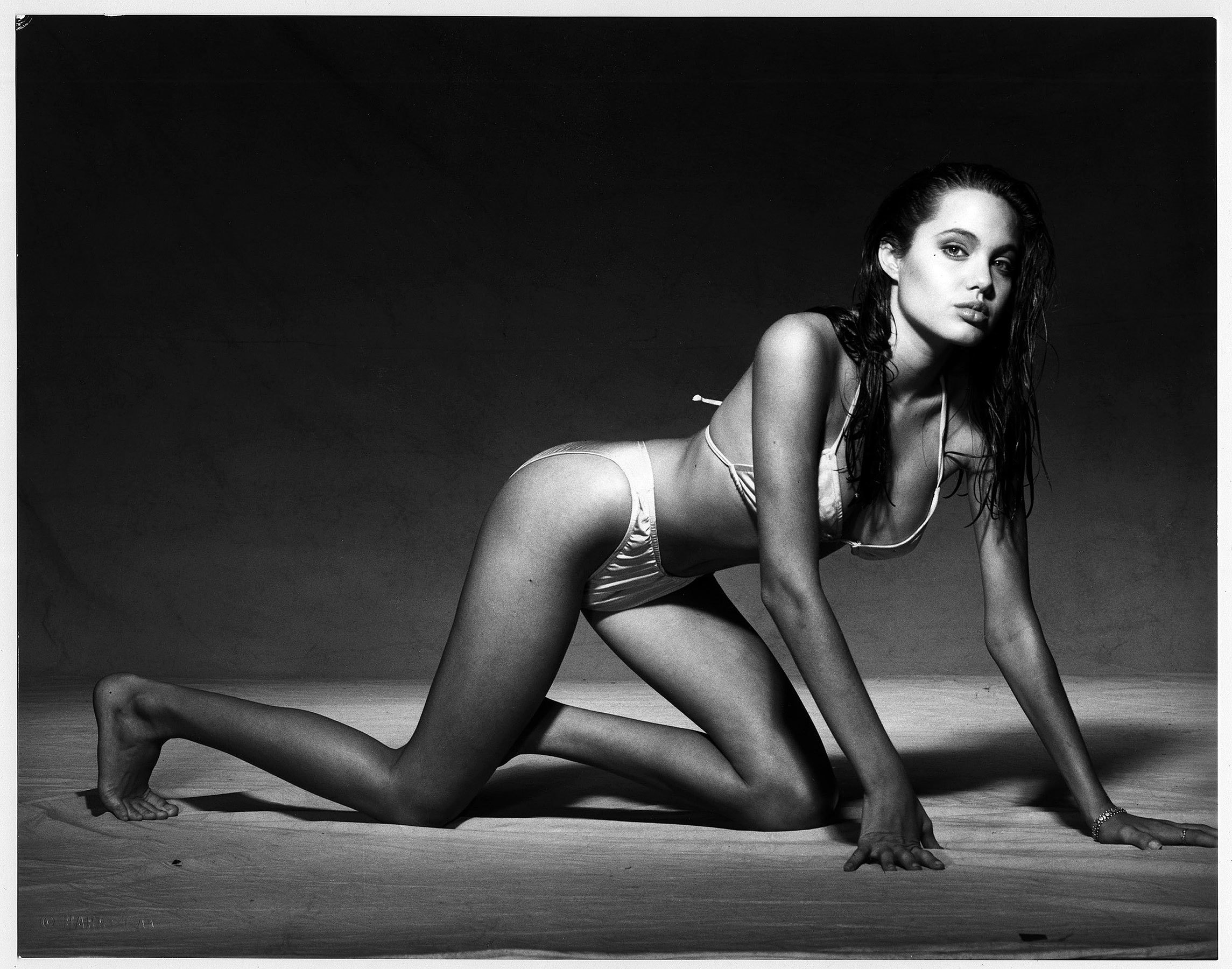 Foto de Angelina Jolie 15 años (2/7)