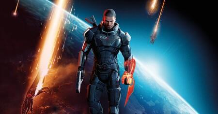 BioWare explica por qué la película de Mass Effect nunca llegó a nuestra galaxia y cuál sería la adaptación ideal para la franquicia