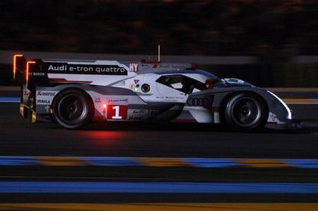 El 1 de febrero se conocerán los 56 participantes en las 24 horas de Le Mans 2013