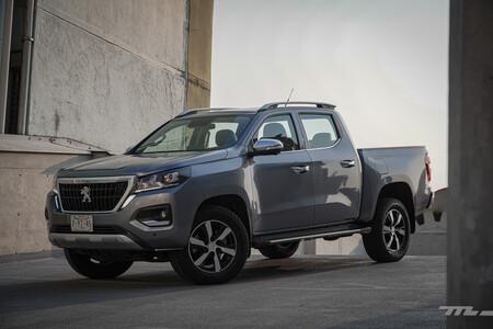 Peugeot Landtrek 2021 Prueba De Manejo Opiniones 39