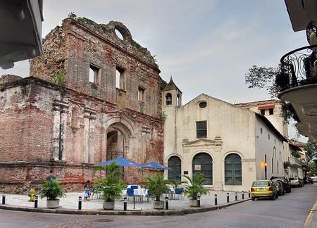 Museo de Arte Religioso Colonial en Panamá