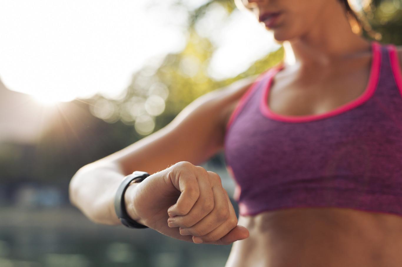 ¿Es suficiente 1 minuto de ejercicio al día? Lo que la ciencia dice sobre el entrenamiento por intervalos
