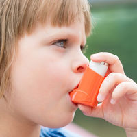 Practicar ejercicio físico regularmente ayuda a los niños asmáticos a controlar su enfermedad