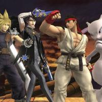 De Mewtwo a Bayonetta: los siete luchadores extra de Super Smash Bros. en el mismo pack