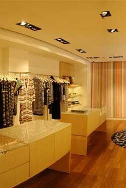 Missoni abre su primera tienda en España