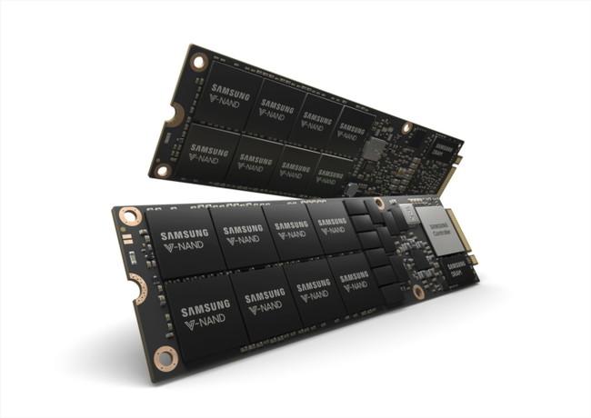 Samsung presenta su unidad SSD empresarial de 8 TB y queremos que llegue a usuarios finales ya