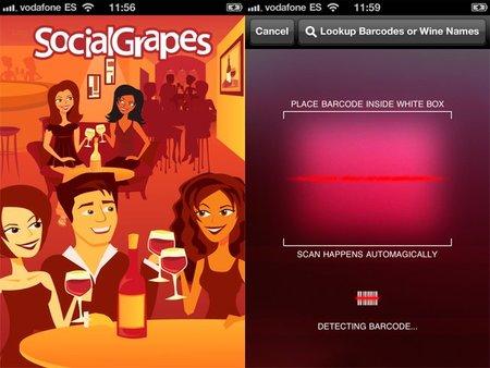 Social grapes
