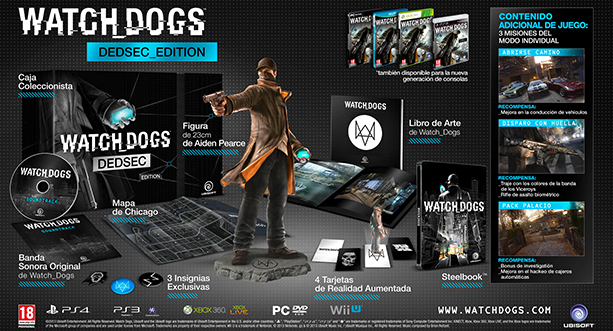 Foto de 100513 - Watch Dogs (7/7)