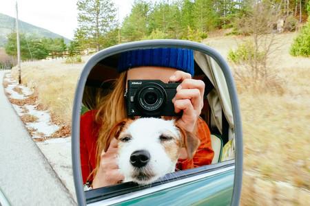 Panasonic Lumix GX800, Canon EOS M6, Nikon D750 y más cámaras, objetivos y accesorios en oferta: Llega Cazando Gangas