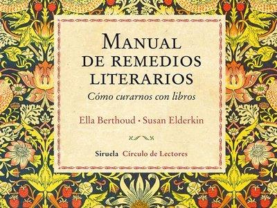 'Manual de remedios literarios', aquí hay cura para todo(s)