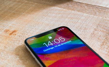 La increíble similitud entre el iPhone X y webOS de Palm, un sistema operativo de 2009