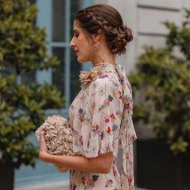 Estos vestidos para eventos especiales son una verdadera preciosidad y tienen más de un 60% de descuento en El Corte Inglés