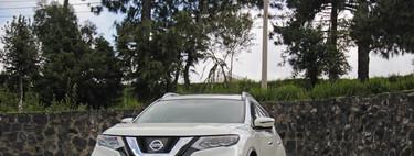Nissan X-Trail 2018, a prueba: Uno de los SUV más vendidos estrena mejoras para seguir dando batalla