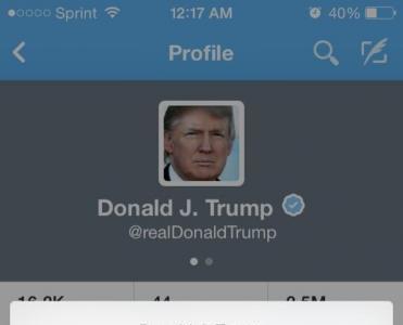 """Twitter prueba la función de """"mutear"""" (""""silenciar"""") en sus apps móviles"""