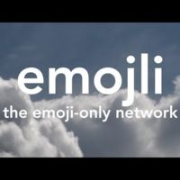 Emojli, la aplicación para comunicarse únicamente con emojis