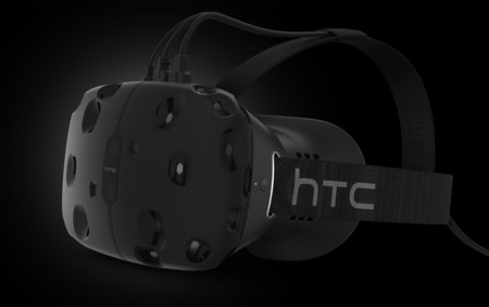La realidad virtual de HTC y Valve se retrasa hasta abril de 2016
