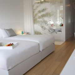 Foto 2 de 7 de la galería hotel-renaissance-barcelona-fira en Decoesfera