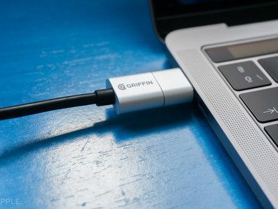 Griffin BreakSafe, análisis: el MagSafe para los puertos USB-C