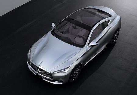 Infiniti Q60 Concept 5