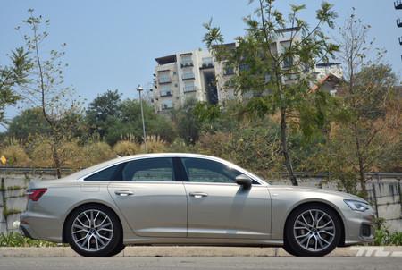Audi A6 2020 9