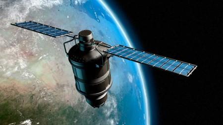 Negroponte satelites