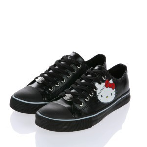 Sneakers Hello Kitty3