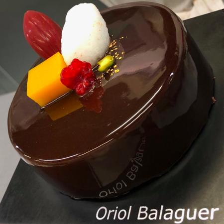 Oriol Balaguer Mejores Tartas De Chocolate Madrid Y Barcelona