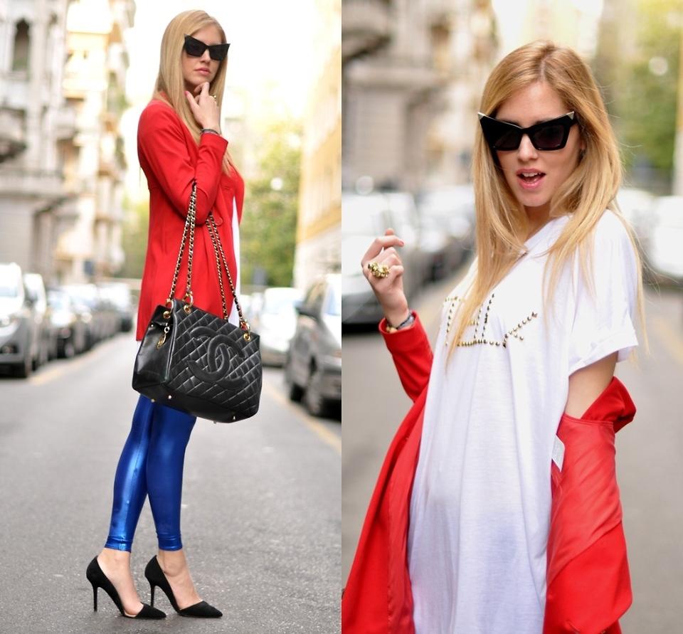 Foto de Tendencias Primavera 2011: el dominio del rojo en la ropa (16/28)