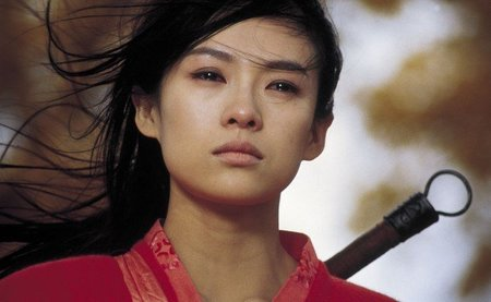 Zhang Ziyi será Mulan para Jan de Bont