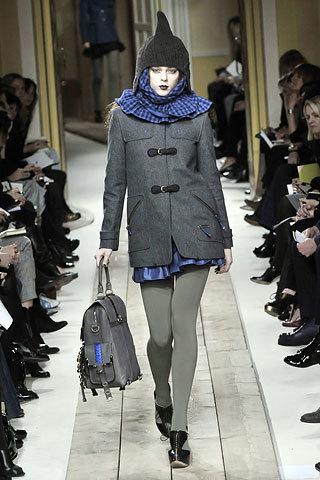 Foto de Luella en la Semana de la Moda de Londres otoño-invierno 2008/09 (11/12)