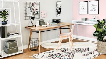 9 Tips para crear un rincón de trabajo en casa