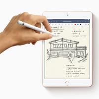 Las apps de iWork para iOS se actualizarán la próxima semana incluyendo una integración mejorada de Apple Pencil