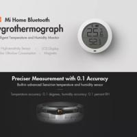 Monitor de temperatura y humedad Xiaomi por 12 euros con este cupón de descuento