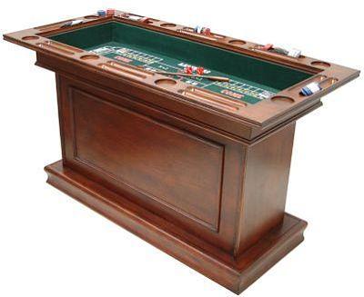 Tu propio casino en casa