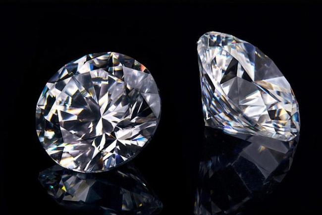 Mesa y culata diamante