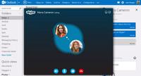 La futura integración de Skype con Outlook.com se deja ver en vídeo