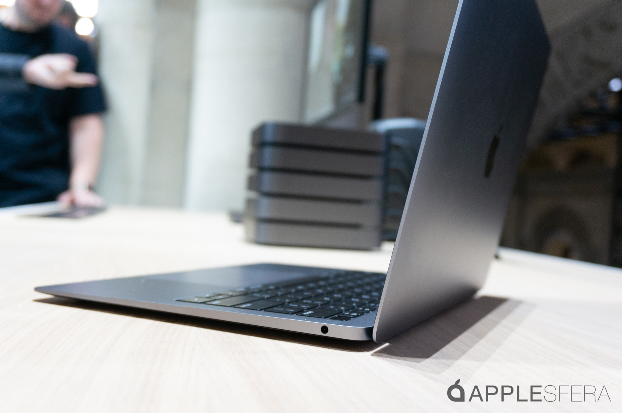 Foto de MacBook Air (2018) (3/24)