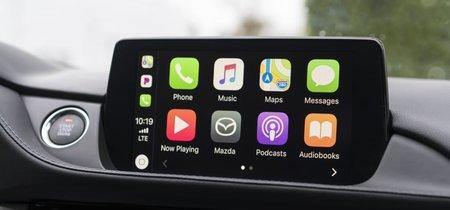 Mazda confirma disponibilidad y costo de Android Auto y Apple CarPlay en México