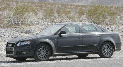 El nuevo Audi A4 será presentado en septiembre