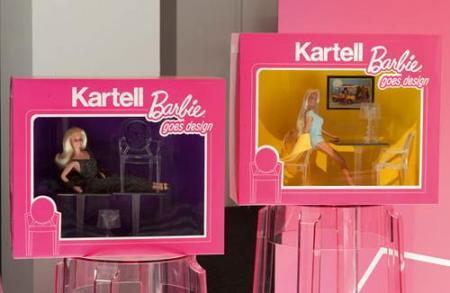 kartell barbie 1
