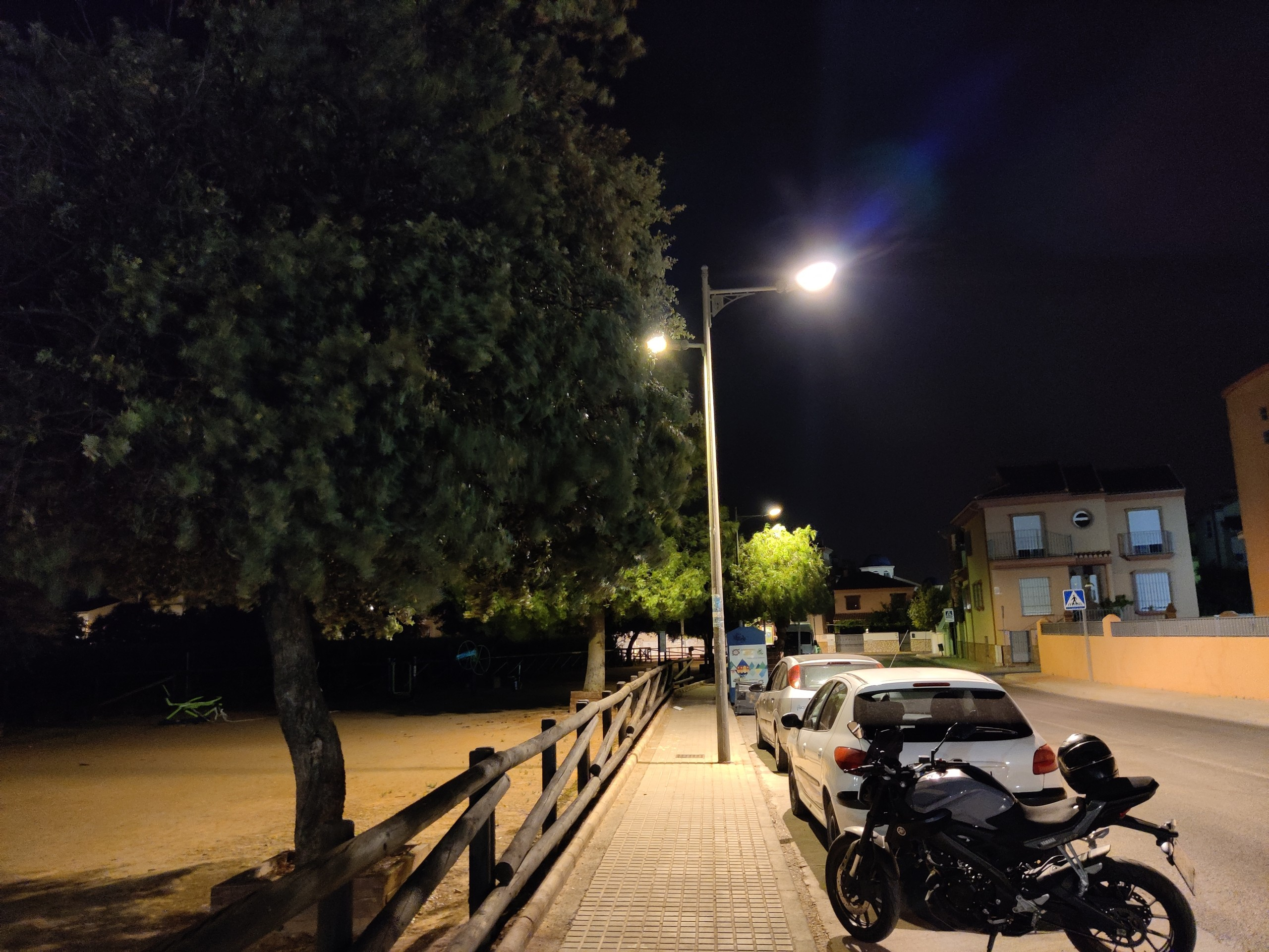 Galería de fotografías tomadas con el OnePlus Nord