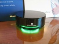 [CES 2007] Servidores con Windows Home Server