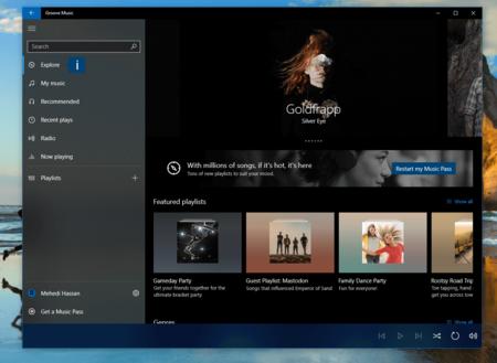 Así lucen todas las apps de Windows 10 que ya han recibido el nuevo diseño de Project Neon